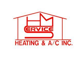 Logo of H.M.S.