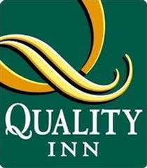 Host at The Quality Inn