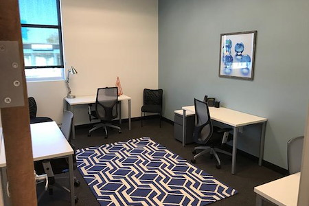 Regus Downtown Provo - Office 2