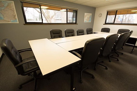 San Jose Learning Center - Large Conference Room