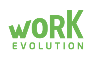 Logo of Work Evolution