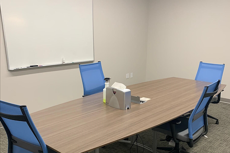 Provident1898 - Turner Conference Room