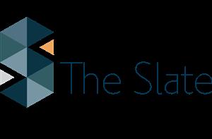 Logo of The Slate