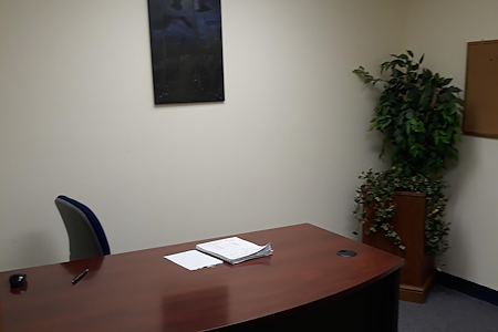 Great Plains Television Network - Office 1
