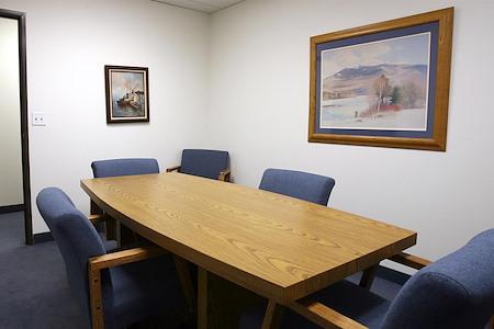 Bob McCann & Associates - Conference Room B
