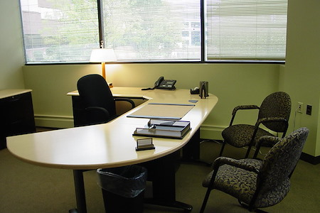 Intelligent Office 525 Rt 73 N Marlton NJ - OFFICE #106