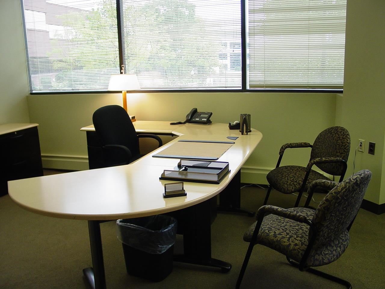 Intelligent Office 525 Rt 73 N Marlton NJ - OFFICE #106