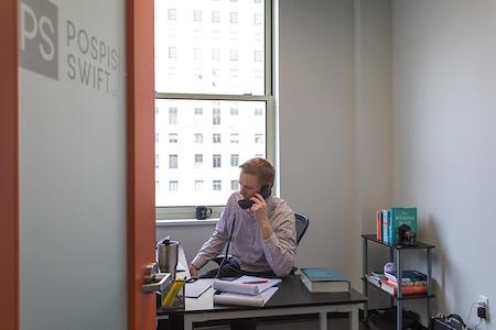 Novel Coworking Wacker - Office 1705