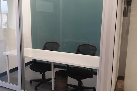 Simms Space - Single Office