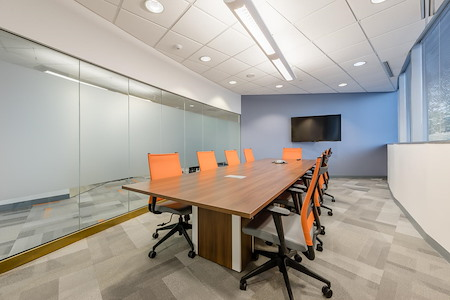Office Evolution - Tysons Corner - Large Conference Room