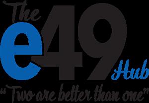 Logo of 2:10 Impact Hub