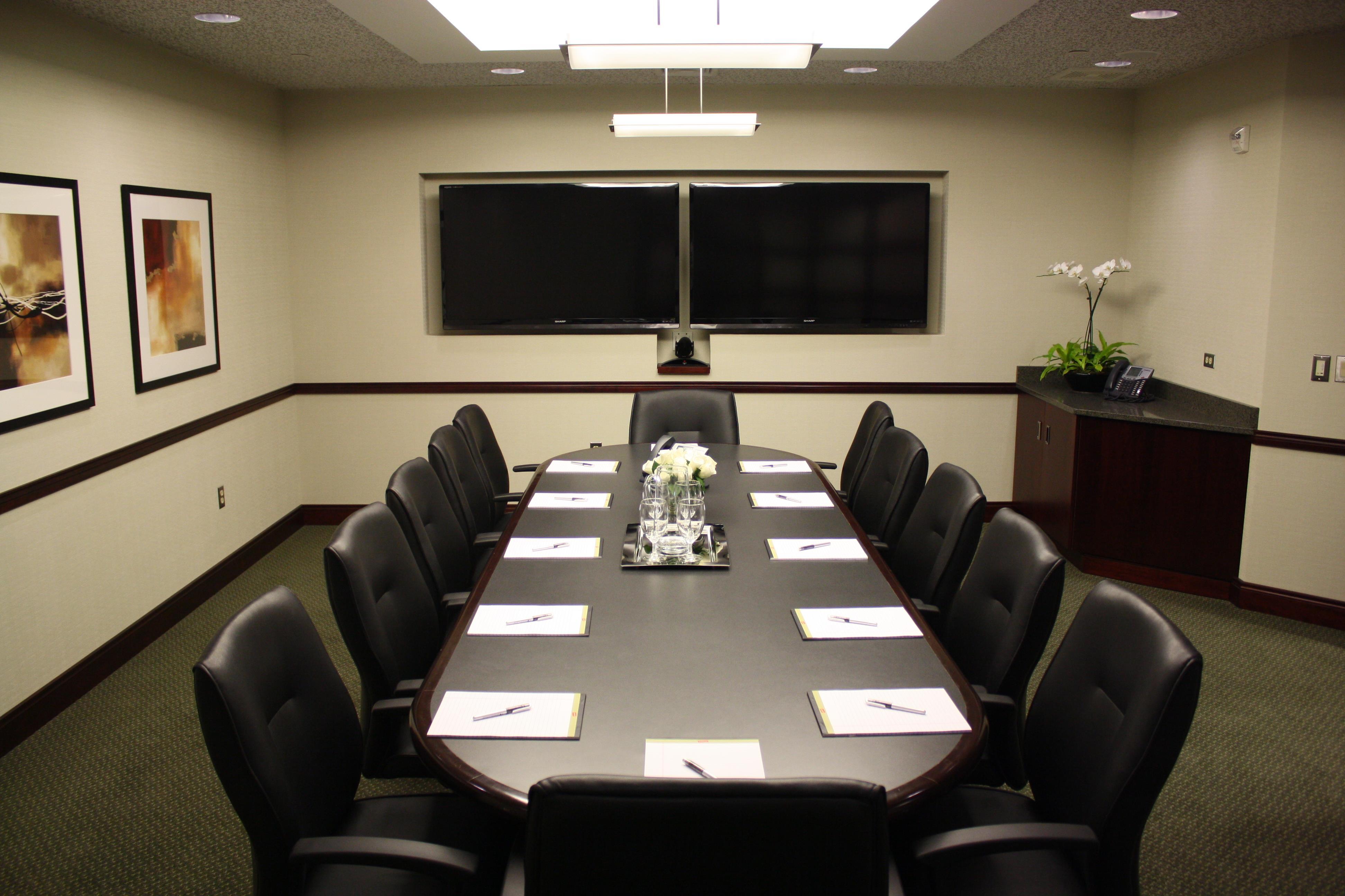 AEC - Malvern - Boardroom