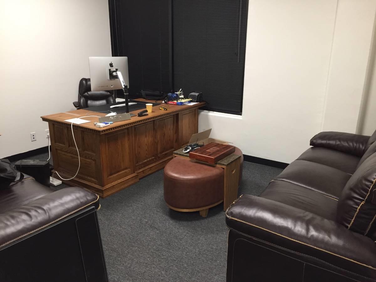 Starton - Office 1