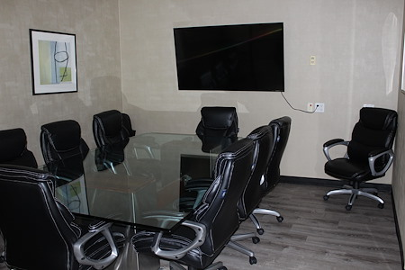 Gateway Executive Suites - Upstairs Conference Room