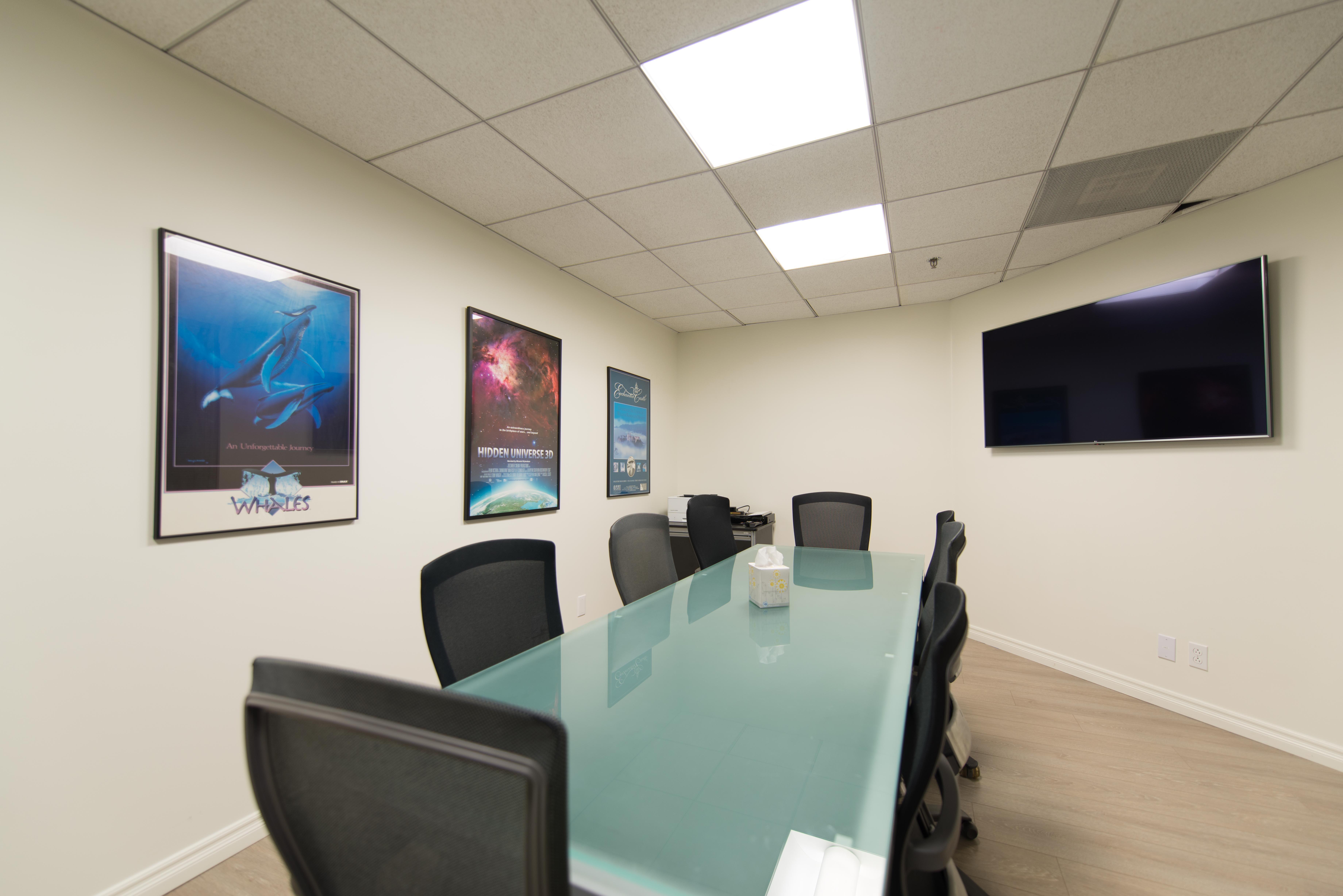Arclight Creative Group, Inc. - Conference Room