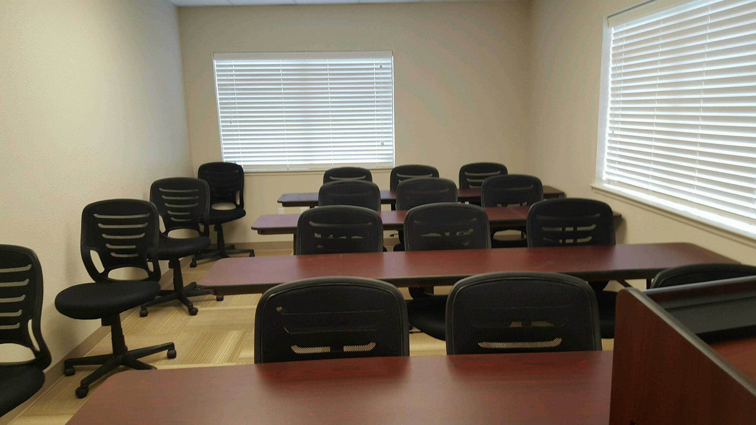 NATEC International, Inc. - Meeting Room 2