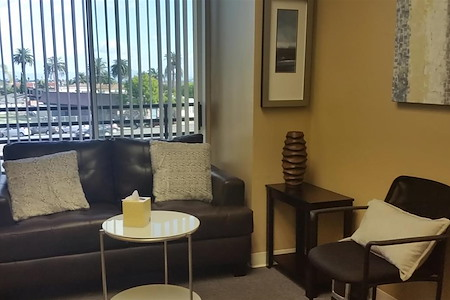 WellSpace - North Hillcrest - Part-Time Office