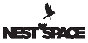 Logo of Nestspace Business Hub