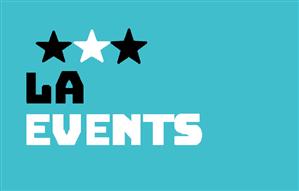 Logo of LA EVENTS