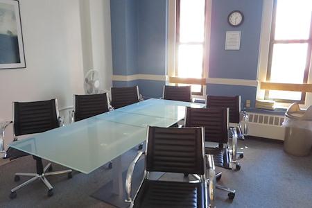 174 Portland - Conference Room 1