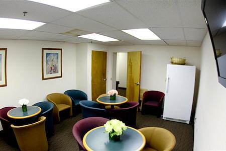 I.C. International - Meeting Lounge