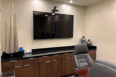 JSSL Investments, LLC - Conference room