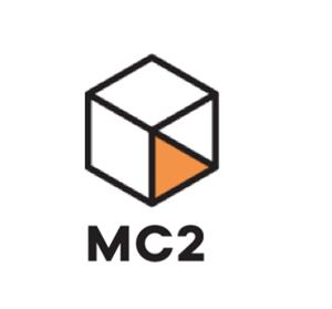 Logo of MC2 Communication Média