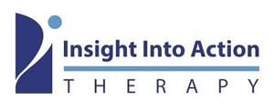 Logo of Insight Into Action Therapy