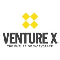 Logo of Venture X | Dallas by the Galleria