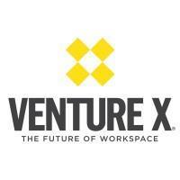 Logo of Venture X | North Alpha Road