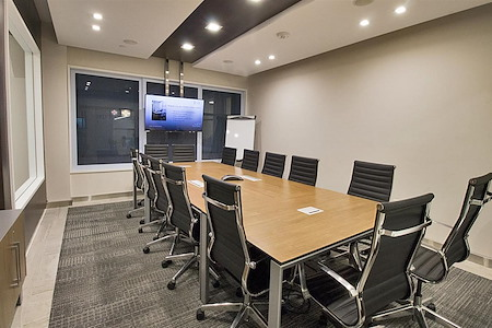 Jay Suites Madison Avenue - 3rd Floor Meeting Room