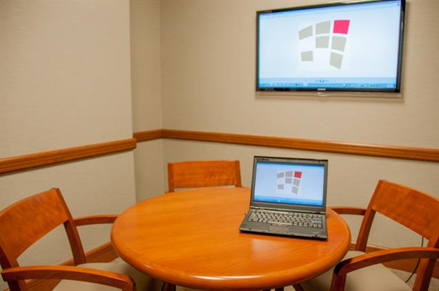 Morristown Workplaces - Morristown NJ Meeting Room 1