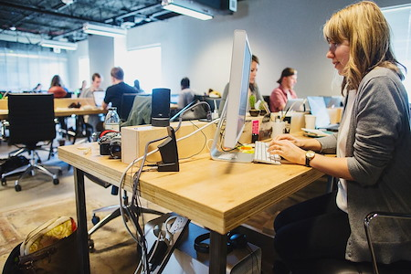 Vessel Coworking - Vessel Coworking