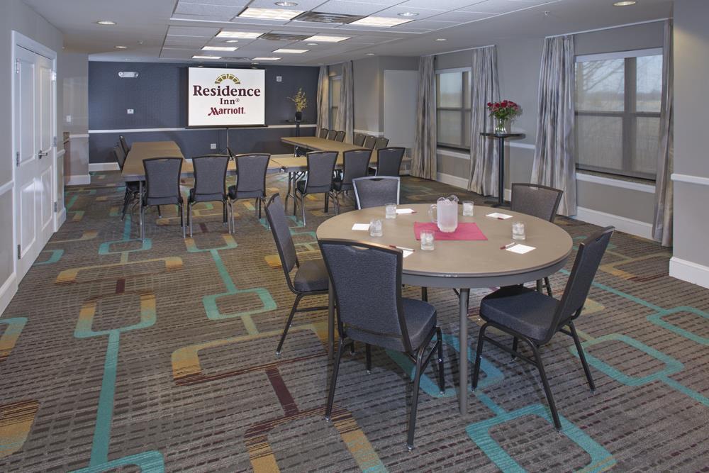 Residence Inn by Marriott Dover - Dover Meeting Room