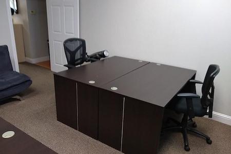Stotle Inc. - Office Desks