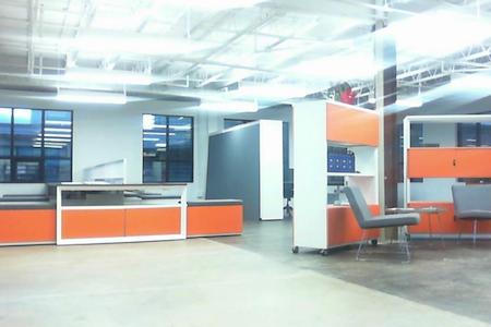 1010 North Fairfax Street - Office Suite 1