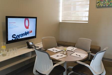 Serendipity Labs - Rye NY - Polaris Meeting Room