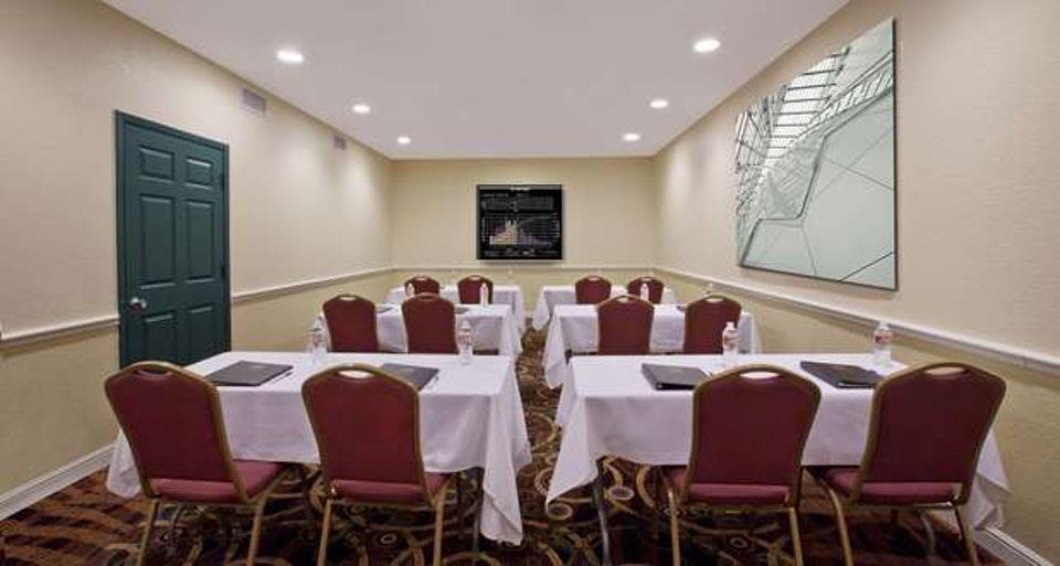 Best Western Plus Westchase MiniSuites - Meeting Room 1 (Copy)