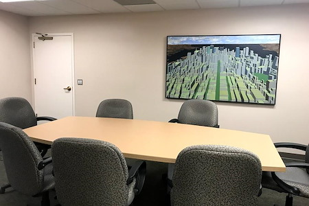 WorkAway Solutions - ST Conference Room