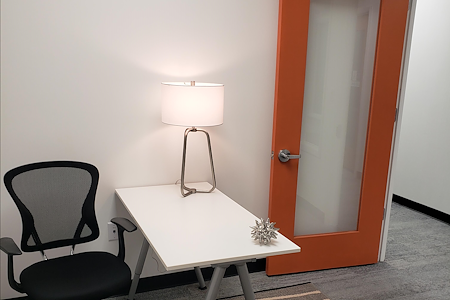 Novel Coworking Jacksonville - 1 Person Private Office