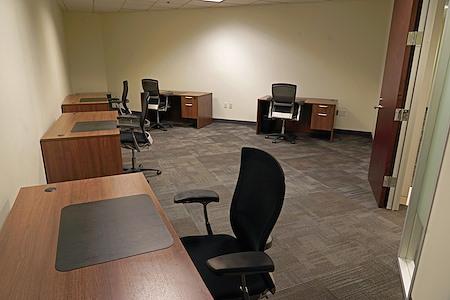 Executive Workspace @ Spectrum - Team Room + Private Office