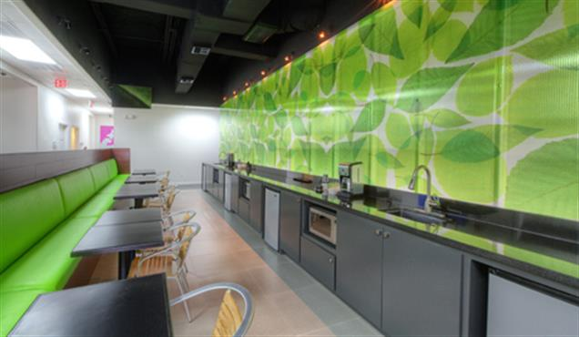 The Met Business Center - Virtual Office & Cafe Lounge