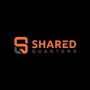 Logo of Shared Quarters