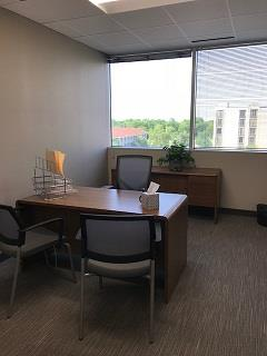Office Evolution Hoffman Estates - Office 1-Suite 435