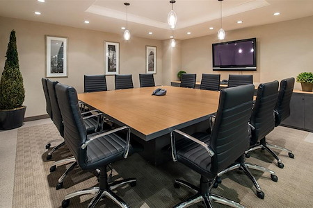 Virgo Business Centers Grand Central - Private Office for 4 near Grand Central