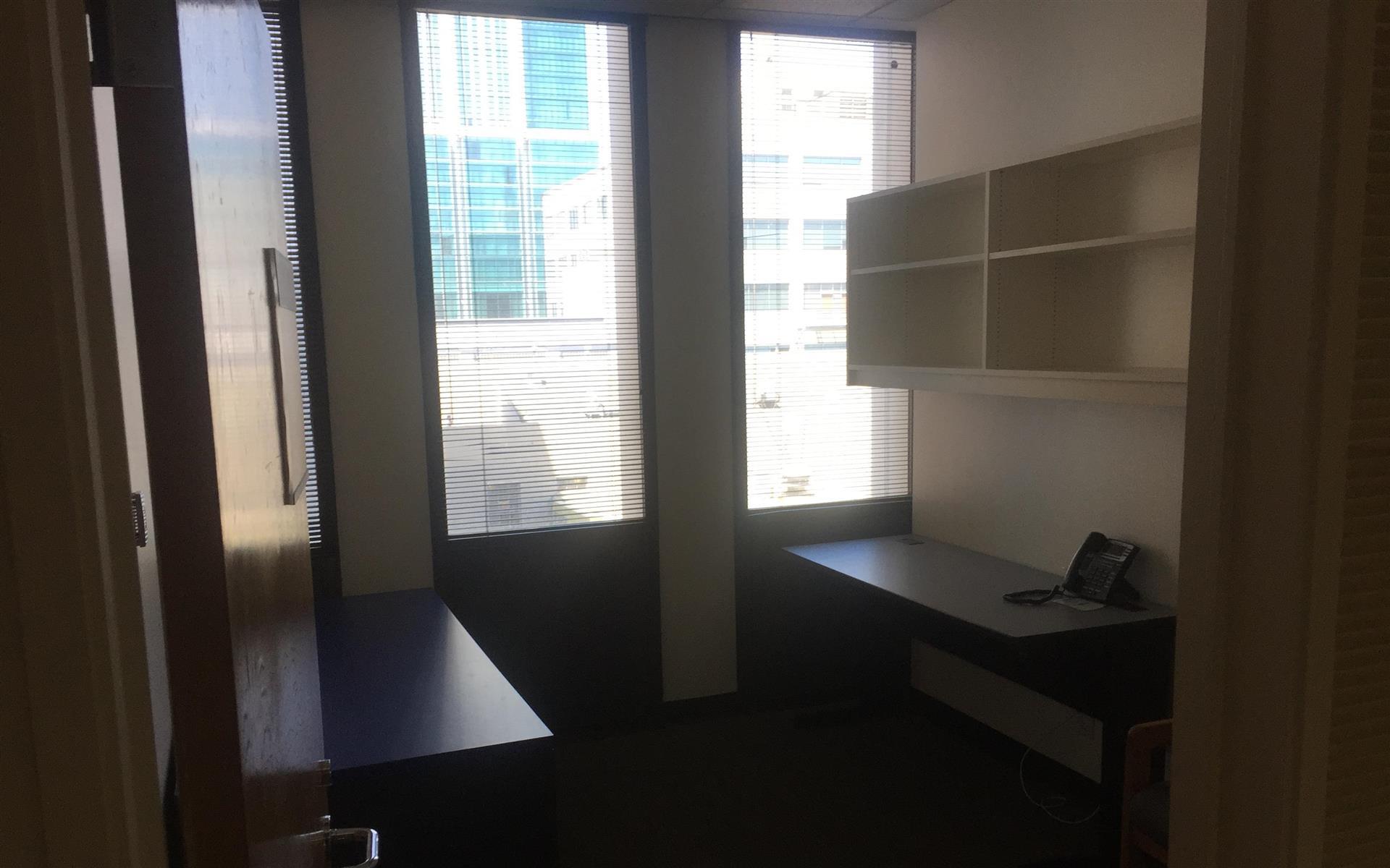 Renaissance Entrepreneurship Center - Office #406