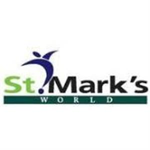 Logo of St. Mark's Consulting LLC