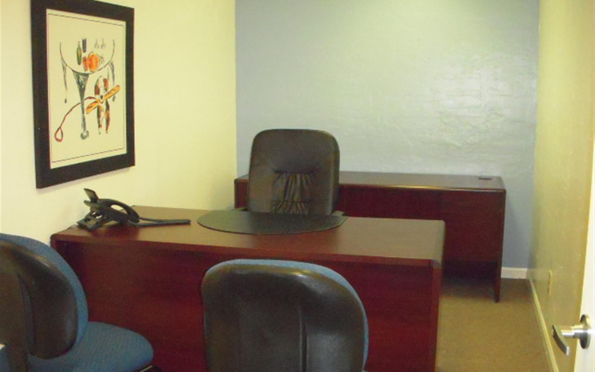 Plaza Executive Suites Mesa Office Plaza - Fiesta Office