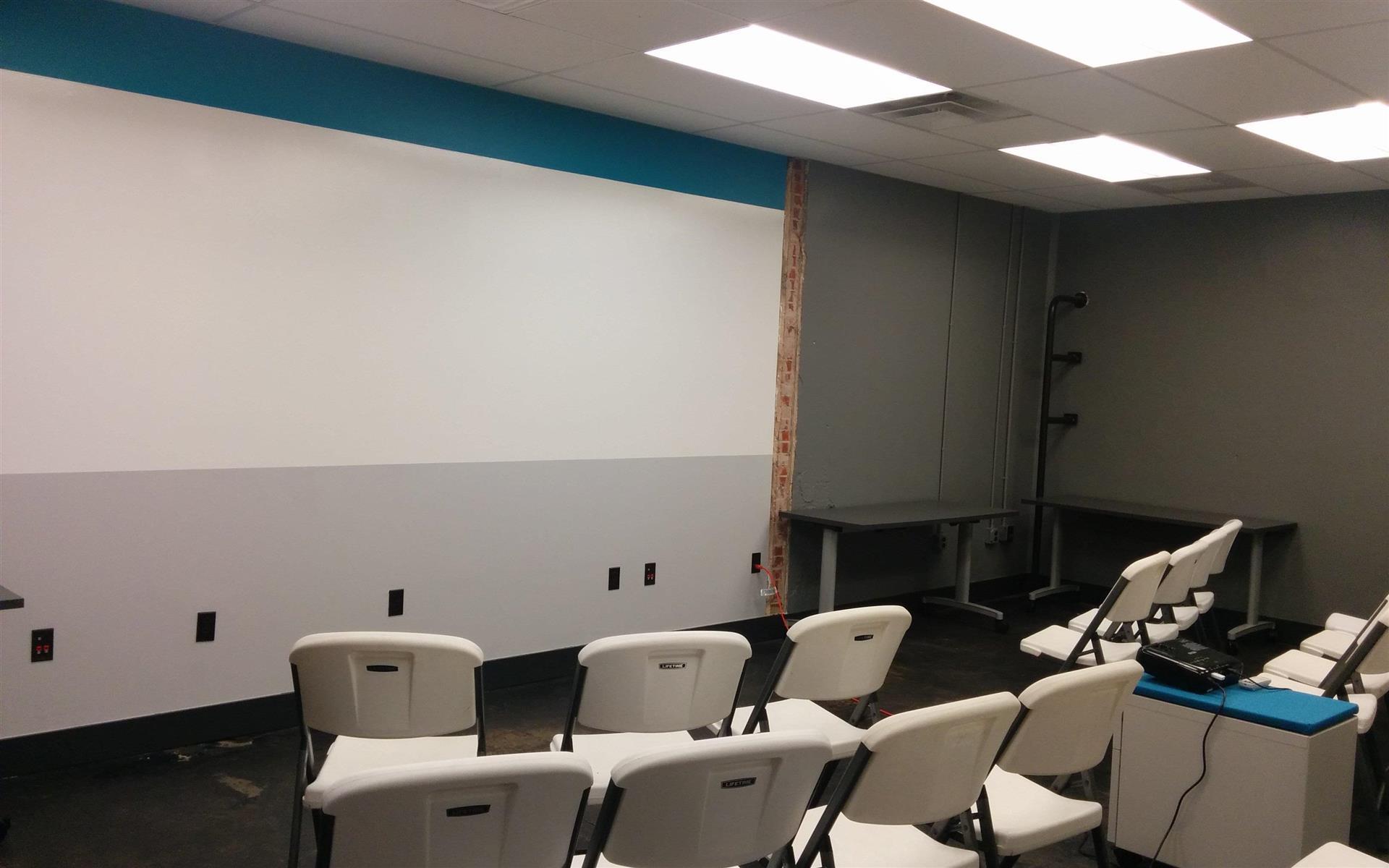 The Exchange - The Classroom