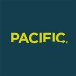 Logo of PACIFIC Digital Group